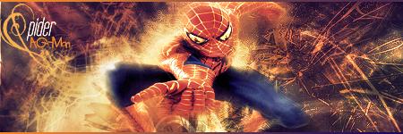HBLoK - Crétaions Graphiques - Page 2 Spidermann