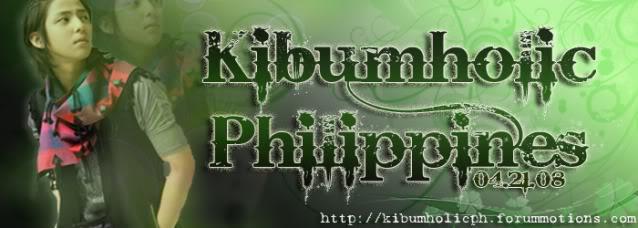 KIBUMHOLIC PHILIPPINES