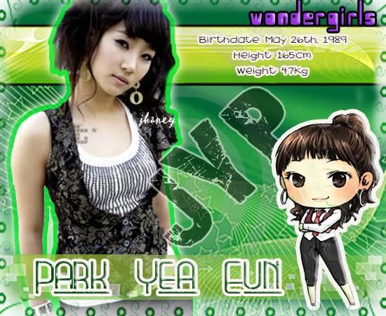 Apply as a moderator,graphics designer,translator or maybe an uploader Yeaeun_banner
