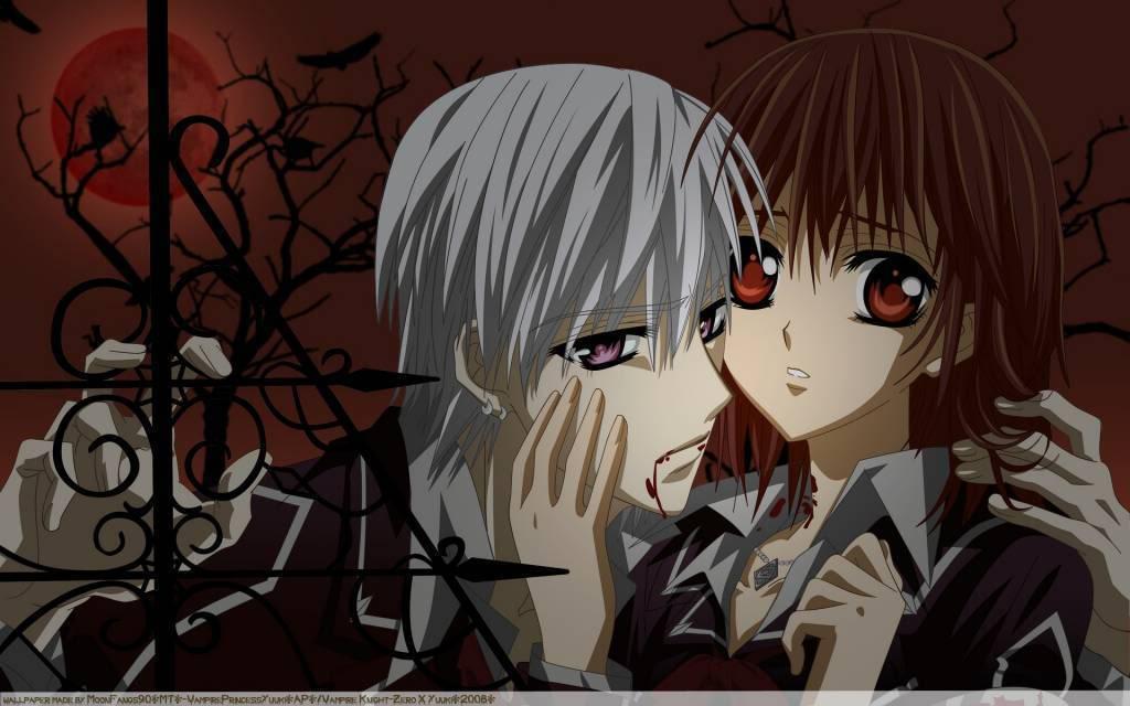 Yuuki's Album Minitokyo_Anime_Wallpapers_Vampire_