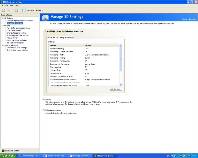 Configurando uma Placa Nvdia x Nhancer  - Mini Tutorial -2008-oct-19-013