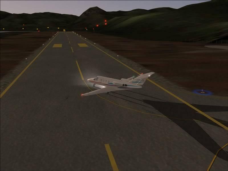 Honningsvag - Vadso.. de CJ1 ....,quase não deu para decolar... mas foi Foto-2008-aug-19-004