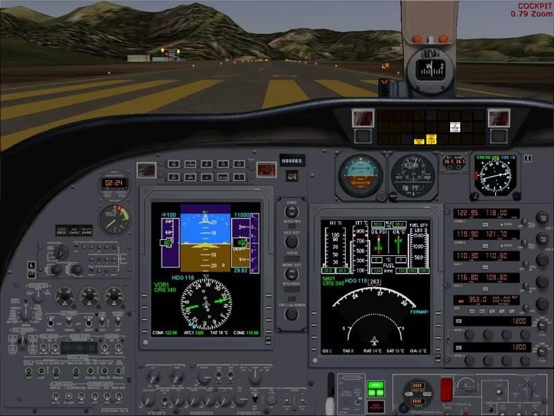 Honningsvag - Vadso.. de CJ1 ....,quase não deu para decolar... mas foi Foto-2008-aug-19-006