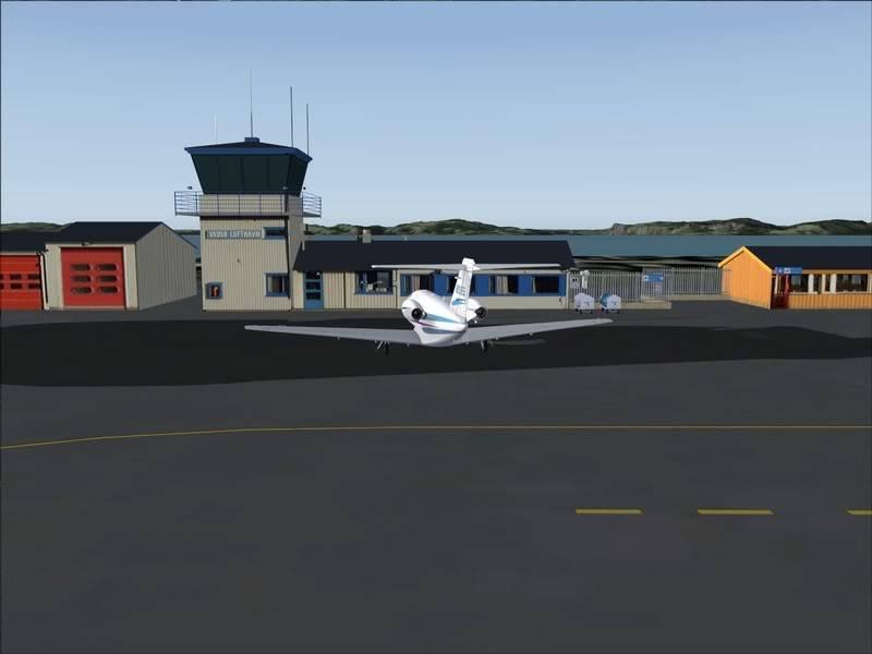 Honningsvag - Vadso.. de CJ1 ....,quase não deu para decolar... mas foi Foto-2008-aug-19-042