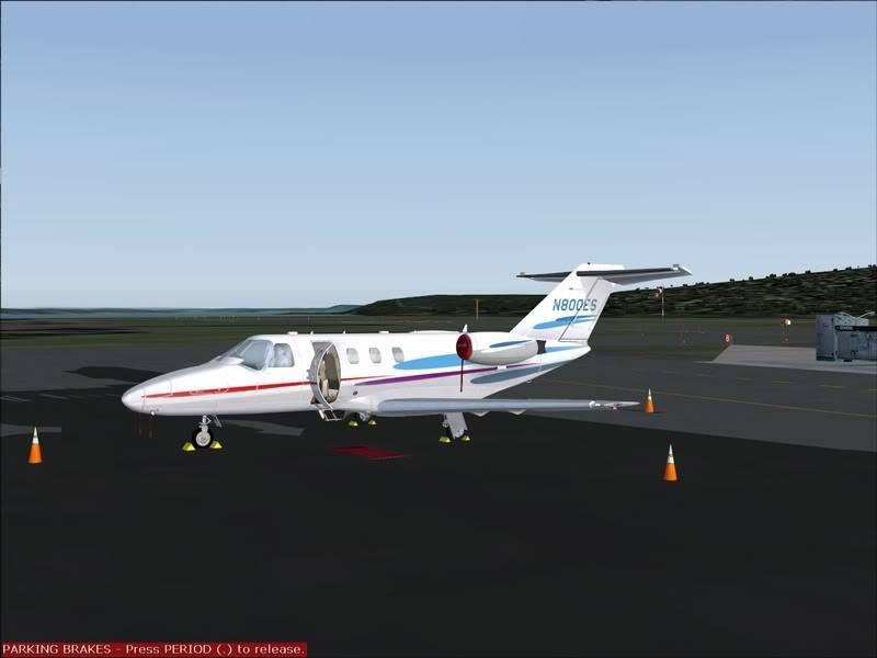 Honningsvag - Vadso.. de CJ1 ....,quase não deu para decolar... mas foi Foto-2008-aug-19-043