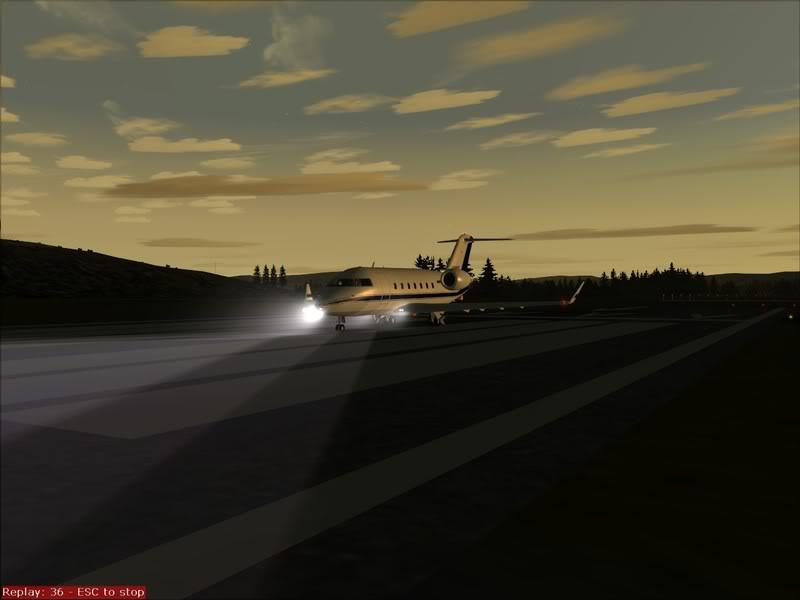 FS9 - VADSO - FAGERNES, Um dos voos mais bonitos que ja fiz Foto-2008-aug-22-019