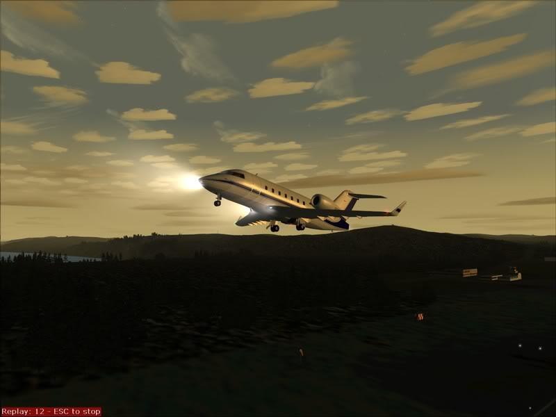 FS9 - VADSO - FAGERNES, Um dos voos mais bonitos que ja fiz Foto-2008-aug-22-021