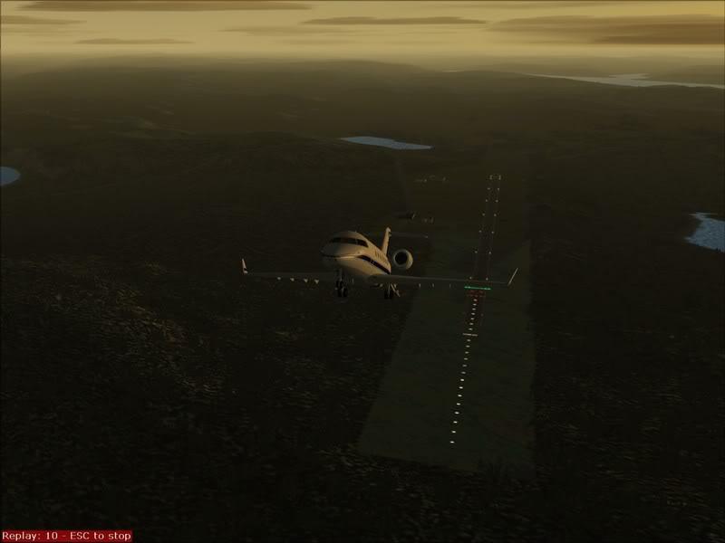 FS9 - VADSO - FAGERNES, Um dos voos mais bonitos que ja fiz Foto-2008-aug-22-022