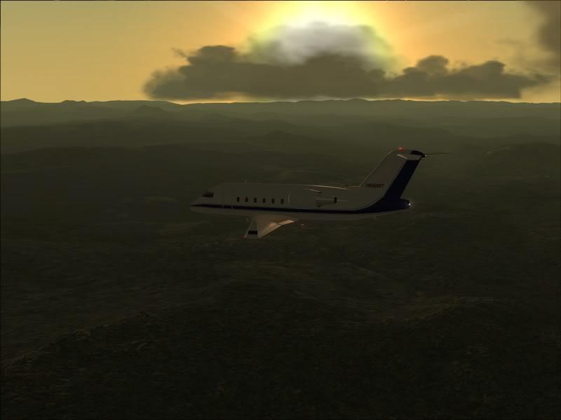 FS9 - VADSO - FAGERNES, Um dos voos mais bonitos que ja fiz Foto-2008-aug-22-030