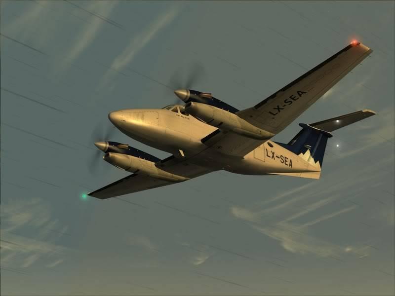 FS9 - TROMSO - HASVIK.aproximação fechada.. incrivel Sinistro x Beleza em um voo .... Foto-2008-aug-3-016