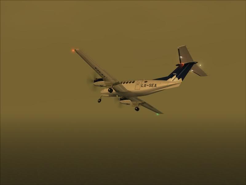 FS9 - TROMSO - HASVIK.aproximação fechada.. incrivel Sinistro x Beleza em um voo .... Foto-2008-aug-3-026