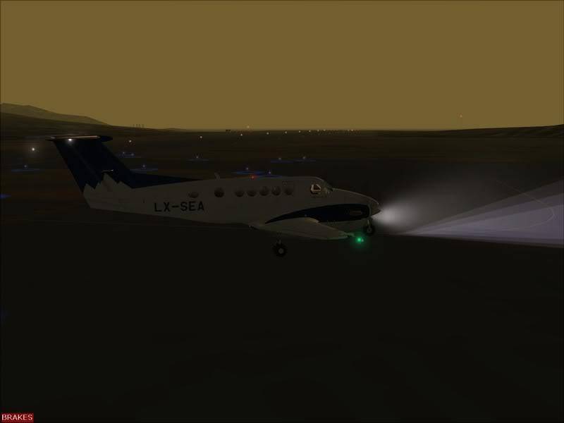 FS9 - TROMSO - HASVIK.aproximação fechada.. incrivel Sinistro x Beleza em um voo .... Foto-2008-aug-3-043