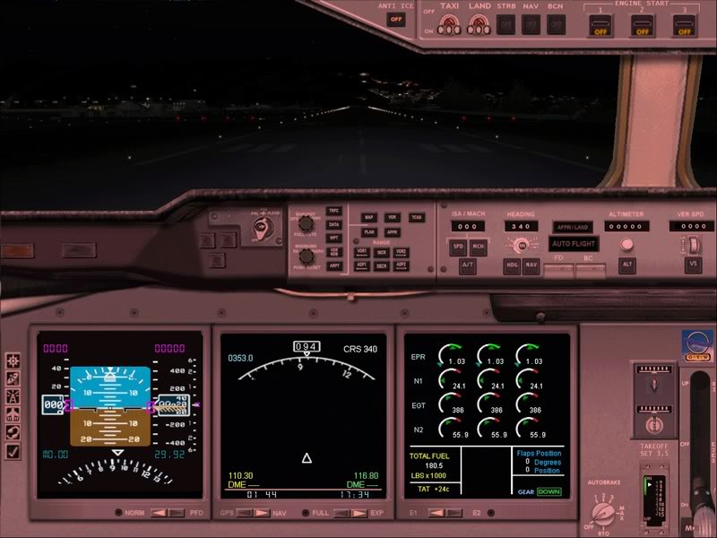 [FS9] MD-11 VASP em TNCM ... apenas 8 imagens, em uma noite Maravilhosa, Foto-2008-jul-19-007