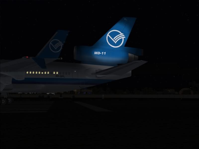 [FS9] MD-11 VASP em TNCM ... apenas 8 imagens, em uma noite Maravilhosa, Foto-2008-jul-19-008