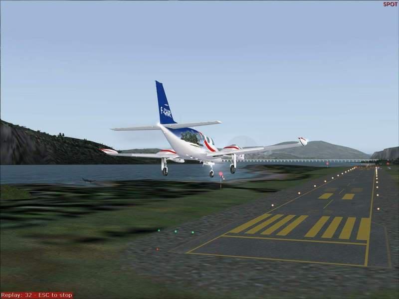 [FS9] Pouso em NANSOS..outro lindo aeroporto... Foto-2008-jun-1-058