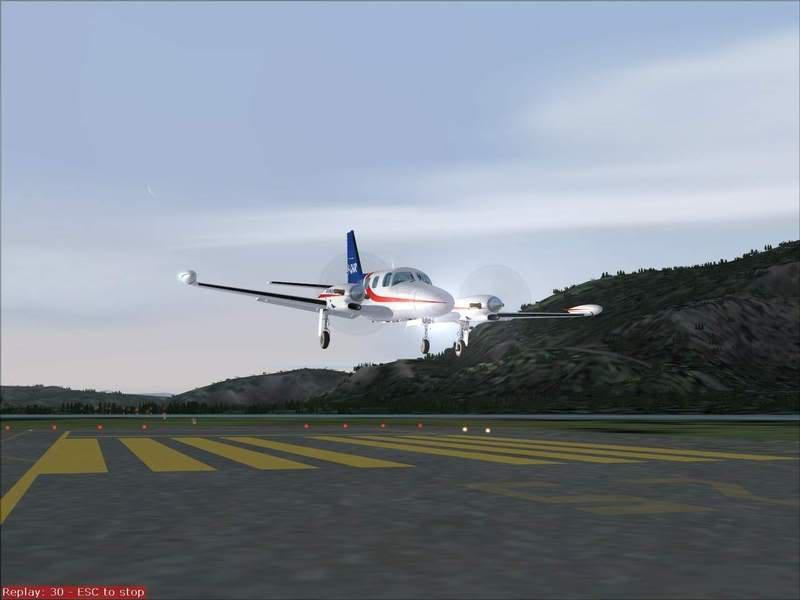 [FS9] Pouso em NANSOS..outro lindo aeroporto... Foto-2008-jun-1-061
