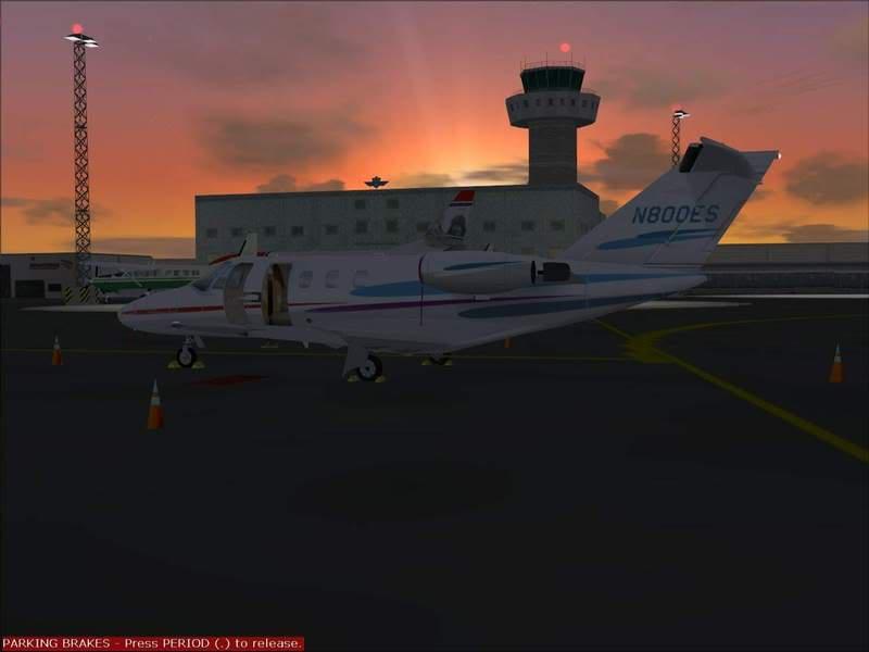 Momentos finais para pouso em BODO...,mais um lindo Aeroporto... Foto-2008-jun-22-059