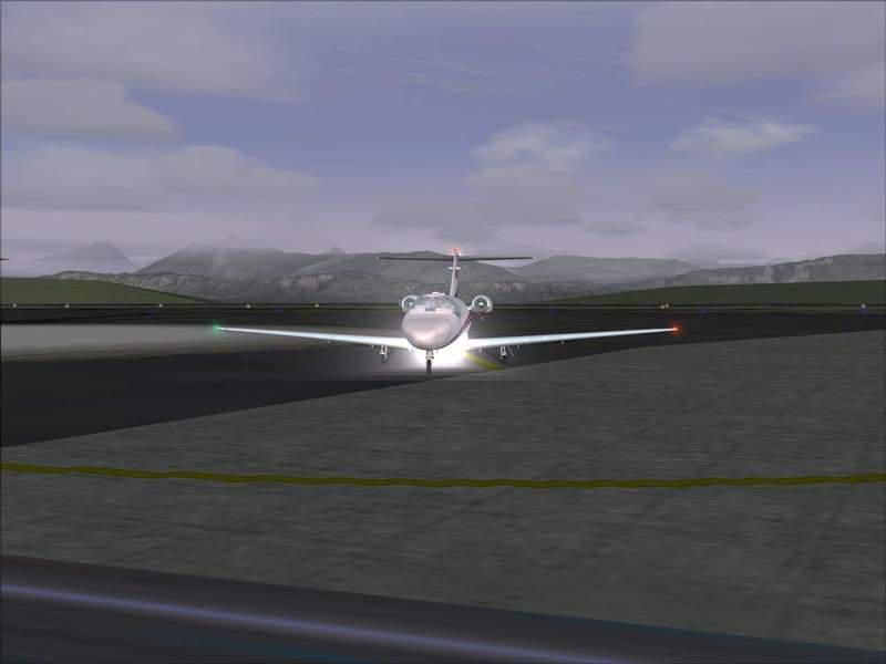 BODO - ROST.... de CJ1,voando sobre o mar Noruegues ... maravilhoso Foto-2008-jun-27-002