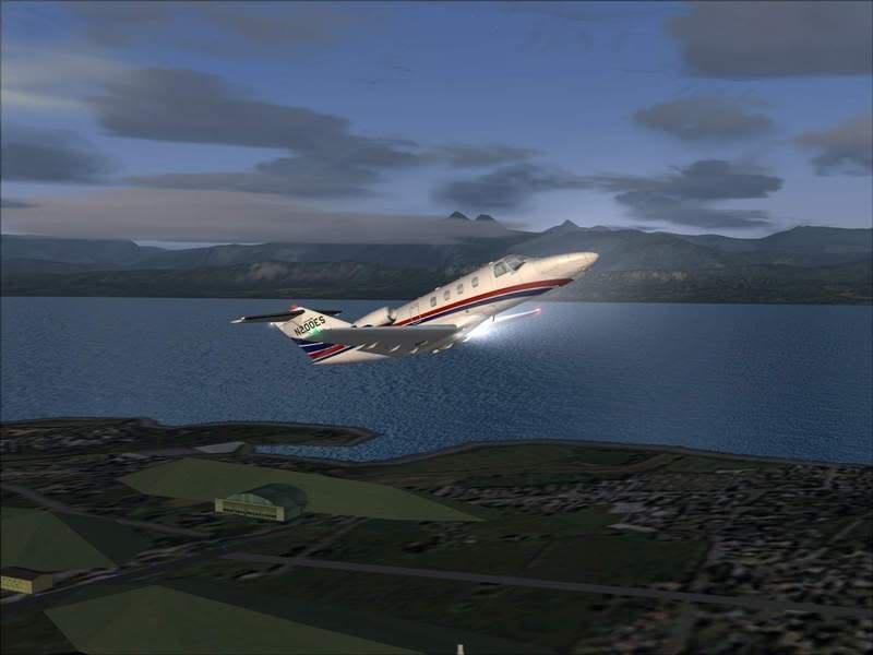 BODO - ROST.... de CJ1,voando sobre o mar Noruegues ... maravilhoso Foto-2008-jun-28-012