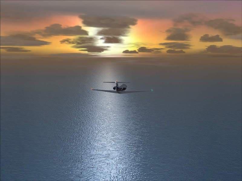 BODO - ROST.... de CJ1,voando sobre o mar Noruegues ... maravilhoso Foto-2008-jun-28-017