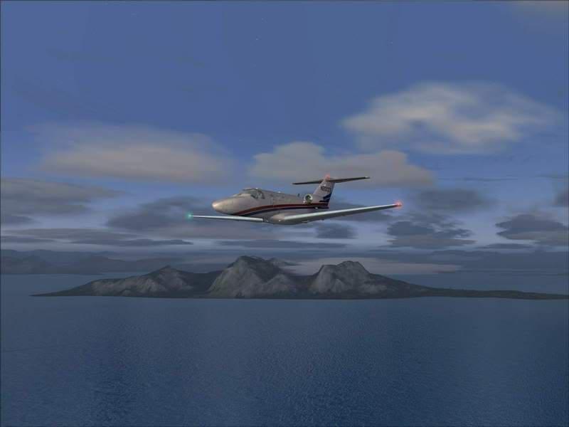 BODO - ROST.... de CJ1,voando sobre o mar Noruegues ... maravilhoso Foto-2008-jun-28-020