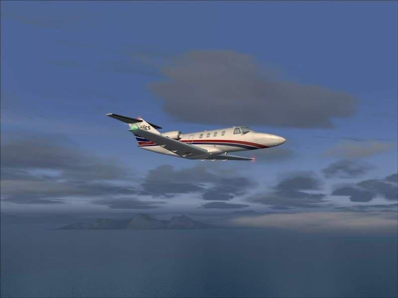 BODO - ROST.... de CJ1,voando sobre o mar Noruegues ... maravilhoso Foto-2008-jun-28-022
