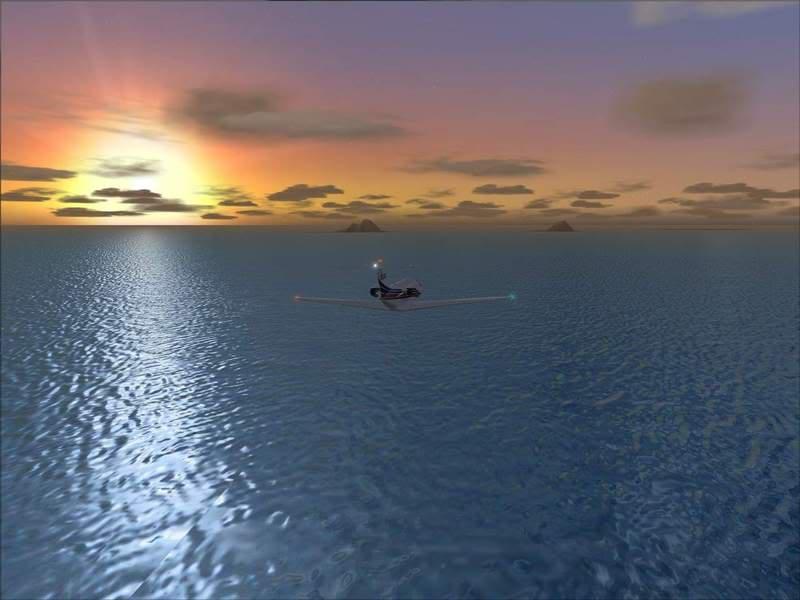 BODO - ROST.... de CJ1,voando sobre o mar Noruegues ... maravilhoso Foto-2008-jun-28-033