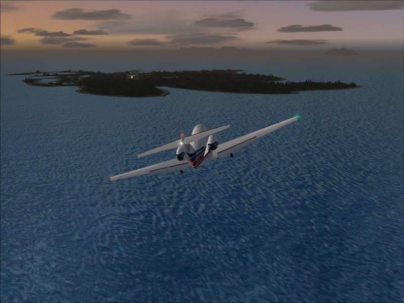 Aproximação e decolagem de Rost...uma aventura,visita rapida ... Foto-2008-jun-28-036