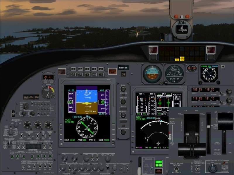 Aproximação e decolagem de Rost...uma aventura,visita rapida ... Foto-2008-jun-28-038