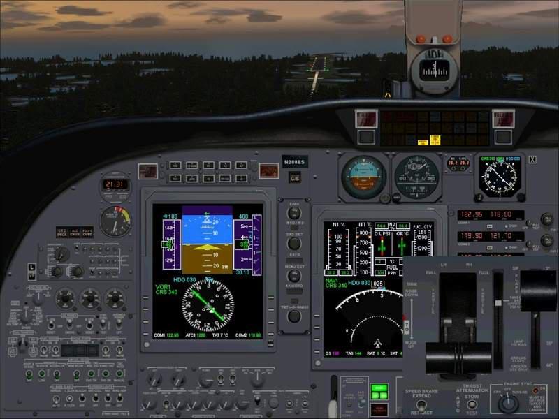 Aproximação e decolagem de Rost...uma aventura,visita rapida ... Foto-2008-jun-28-039