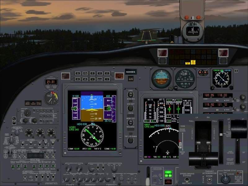 Aproximação e decolagem de Rost...uma aventura,visita rapida ... Foto-2008-jun-28-041
