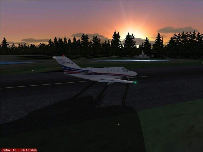 Aproximação e decolagem de Rost...uma aventura,visita rapida ... Foto-2008-jun-28-051
