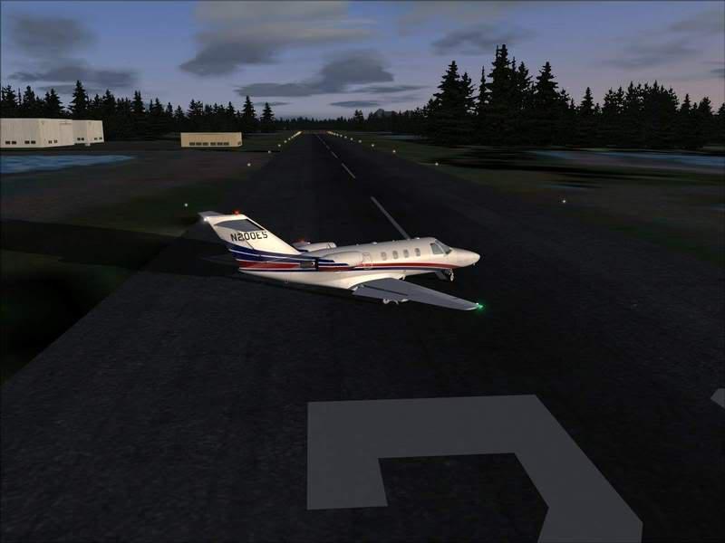 Aproximação e decolagem de Rost...uma aventura,visita rapida ... Foto-2008-jun-28-057
