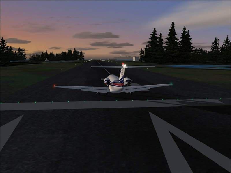 Aproximação e decolagem de Rost...uma aventura,visita rapida ... Foto-2008-jun-28-058
