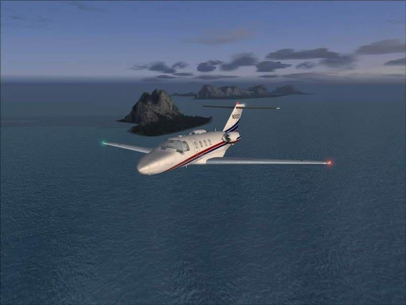 Aproximação e decolagem de Rost...uma aventura,visita rapida ... Foto-2008-jun-28-063