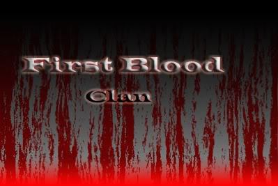 First Blood Forum