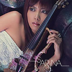 Sarina Suno - Violin Diva ViolinDiva-2stSet