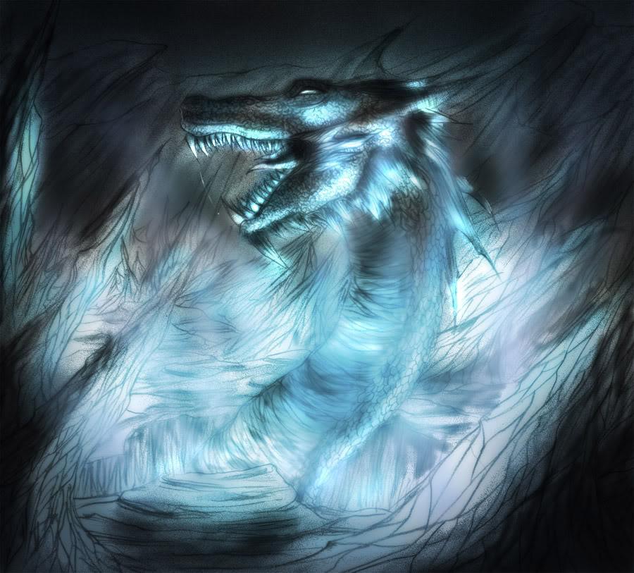 โกดังเก็บงานของมือใหม่ -*- [Update 10/12/09 แ้ก้กิ้งก่า + แมว...] IceRising