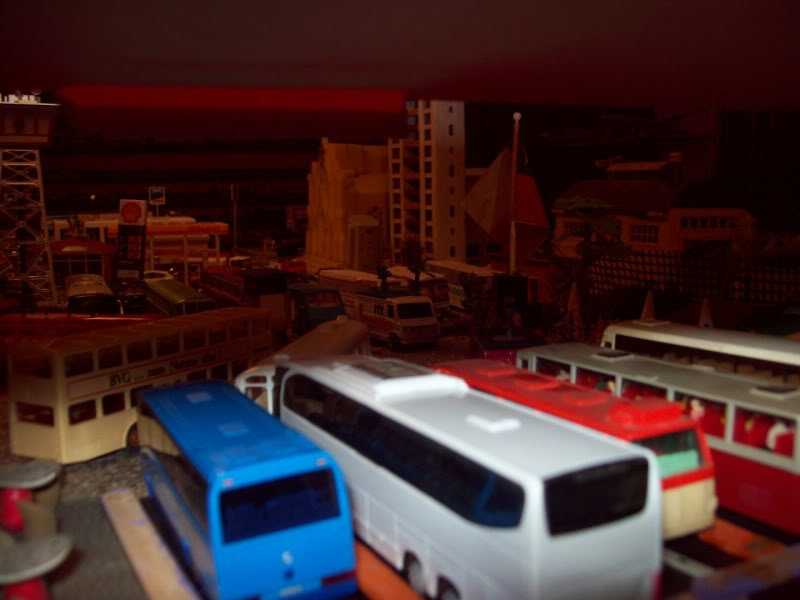 Terminal de Buses de Algazul 2012. 008