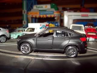 Test Driver Majorette - BMW X6 000_0002