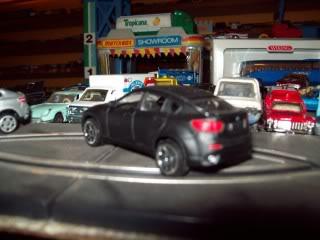 Test Driver Majorette - BMW X6 000_0003