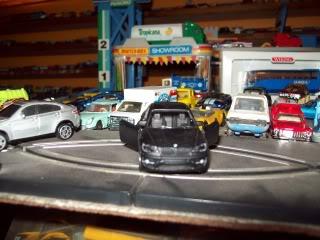 Test Driver Majorette - BMW X6 000_0004