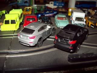 Test Driver Majorette - BMW X6 000_0007