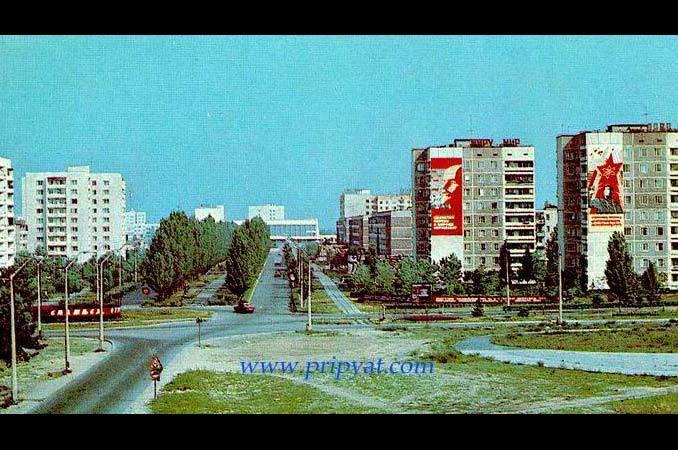 Chernobyl ¿Actuo bien la URSS? 03old
