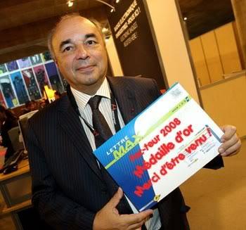 ** Fac-here 2008, les awards du forum :) ** - Page 2 Fac-teur2008_1