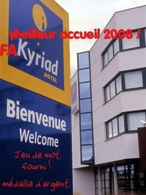 ** Fac-here 2008, les awards du forum :) ** - Page 2 Fakyriad2008_2