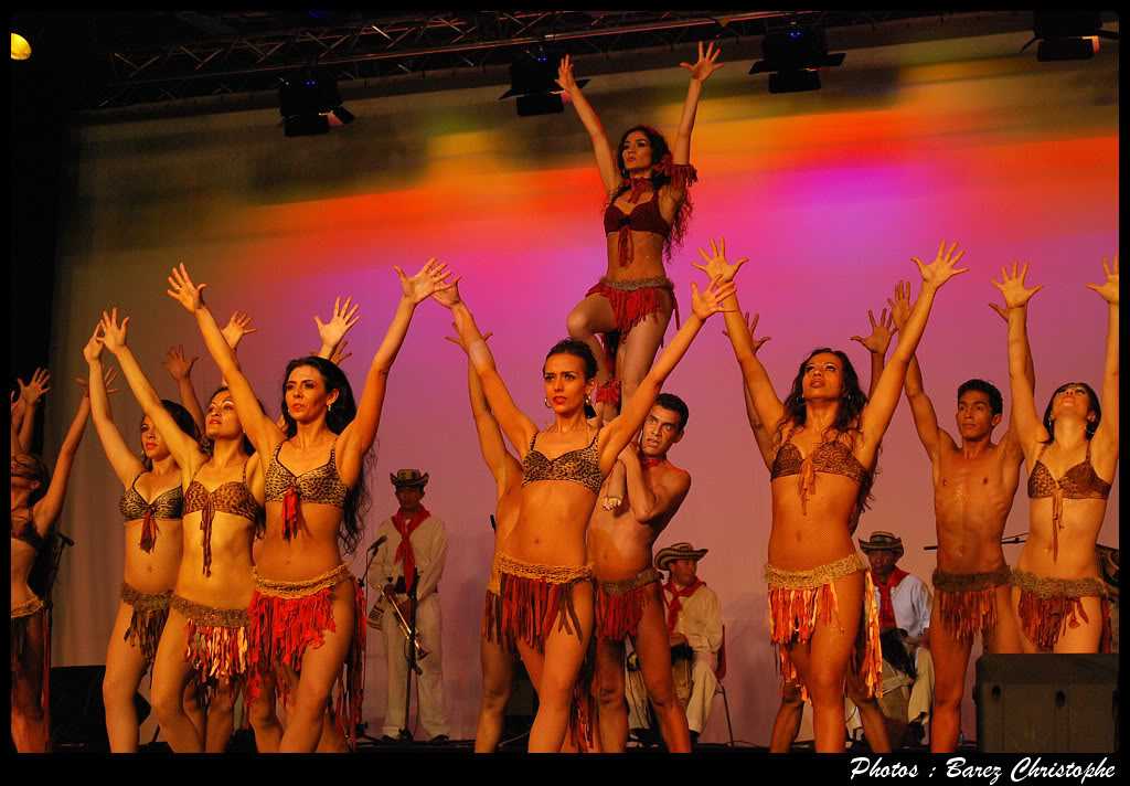 Festival du folchlore de Saint-Ghislain Festival2008-408