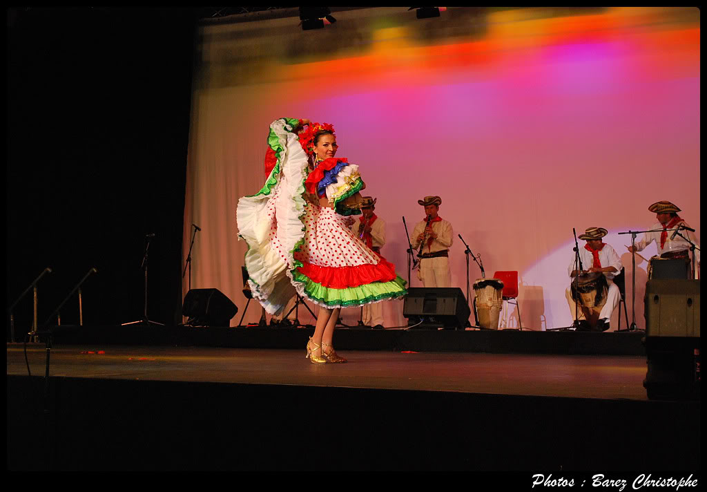 Festival du folchlore de Saint-Ghislain Festival2008-418