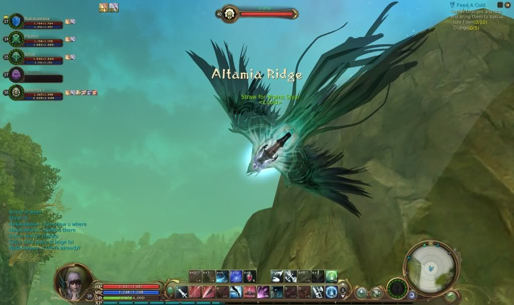 Aion CB Screenshots Aion0006