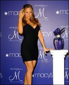 Mariah Carey MPerfume